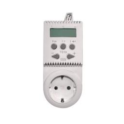 Steckdosenthermostat Typ TS 10