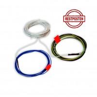 Elektrische Kabel Zweileiter