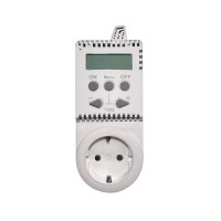 Steckdosenthermostat Typ TS 05